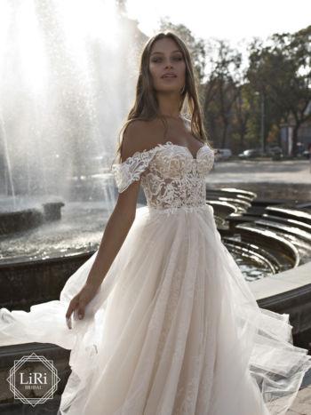 05cfd28217a4 Bride Couture - Lecce - Per te che ami osare